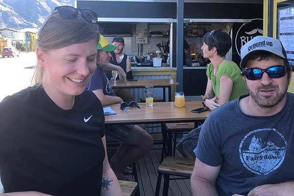 Wanaka's Back Block – a Wanaka wine and beer tour!